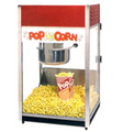 Popcorn Machine Rental Niceville